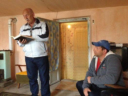 Tiszagyenda – Új házi csoport indult 3