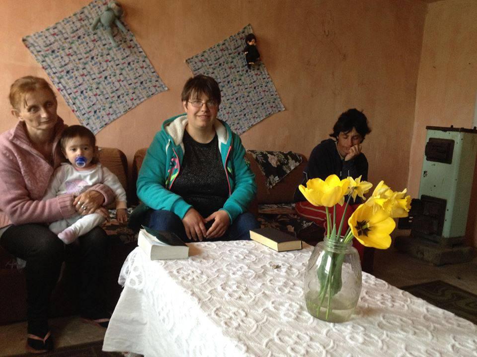 Tiszagyenda – Új házi csoport indult 2