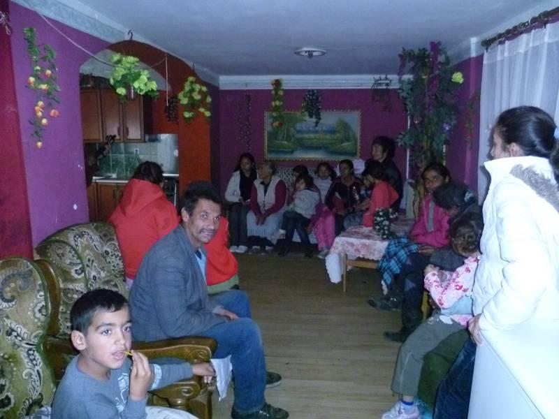 Kétegyháza – Életünk az Ige tükrében 2