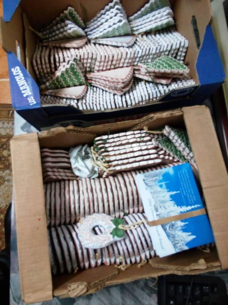 Karácsonyi ajándék ellátottaknak Mezőkövesden 8