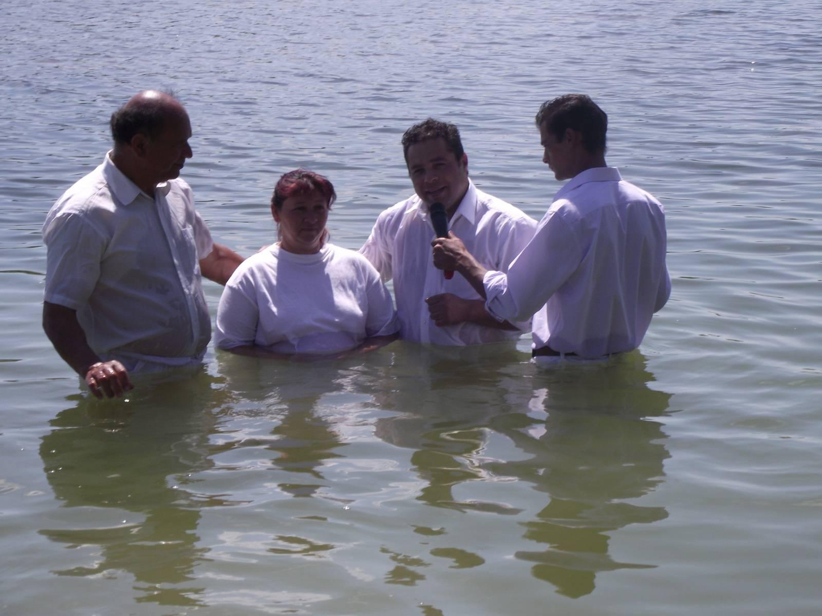 Bemerítkezés Zákányszéken 4