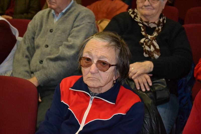 Szeressétek az időseket! 3
