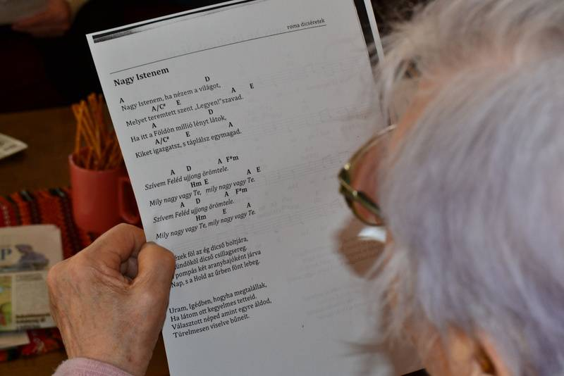 Változatos programok az időseknek 2
