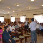 Békés megyei házi csoportok hálaadó napja Kevermesen 2