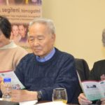 Kínai-magyar együttműködés a cigánymisszióért 1