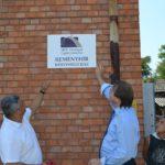 Békés megyei házi csoportok hálaadó napja Kevermesen 1