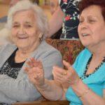 Népművészek az idősek klubjában 5