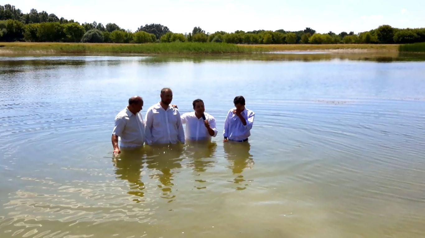Bemerítkezés Zákányszéken 5