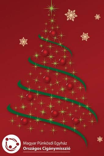 Read more about the article Karácsony = Isten szeretetének kiáradása