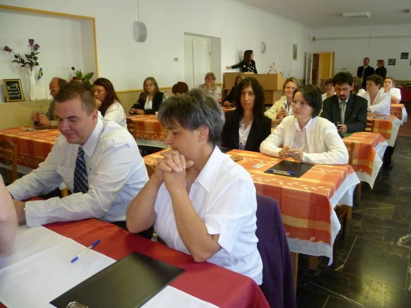 Szociális gondozó és ápoló képzés vizsgája Kalocsán 2