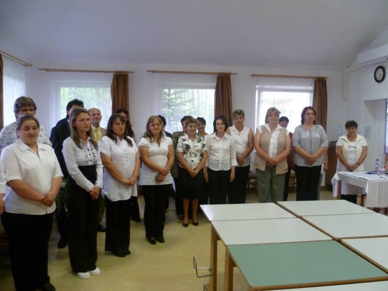 Szociális gondozó és ápoló képzés vizsgája Kalocsán 3