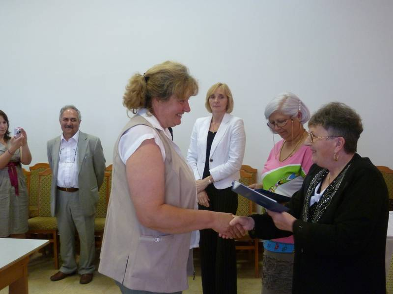 Szociális gondozó és ápoló képzés vizsgája Kalocsán 4