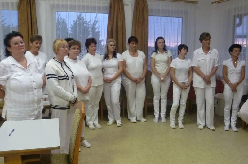 Szociális gondozó és ápoló képzés vizsgája Kalocsán és Kiskőrösön 2