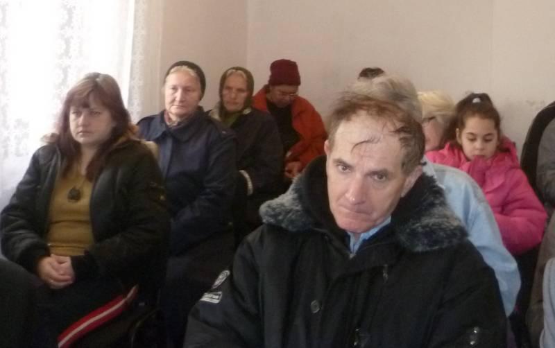 Látogatás Békés testvérvárosában, Magyarittabén 3