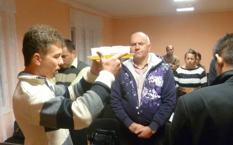 A 2013-as év első alkalma Szabolcs-Szatmár-Bereg megyében 2