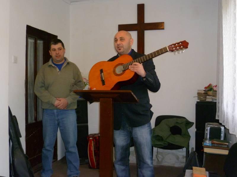 Hivatalos gyülekezet lesz Magyarittabén 1