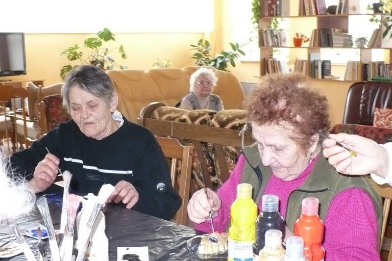 Az idősek a telet búcsúztatták 4