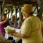 Békési idősek kirándulása Dánfokra 4