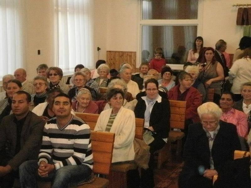 Színes programok az időseknak Hajdúsámsonban 4