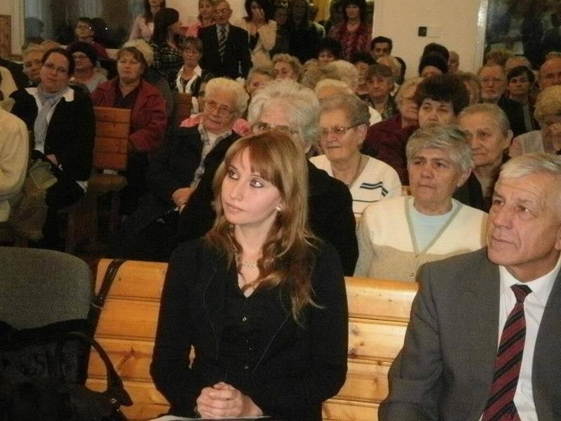 Színes programok az időseknak Hajdúsámsonban 3