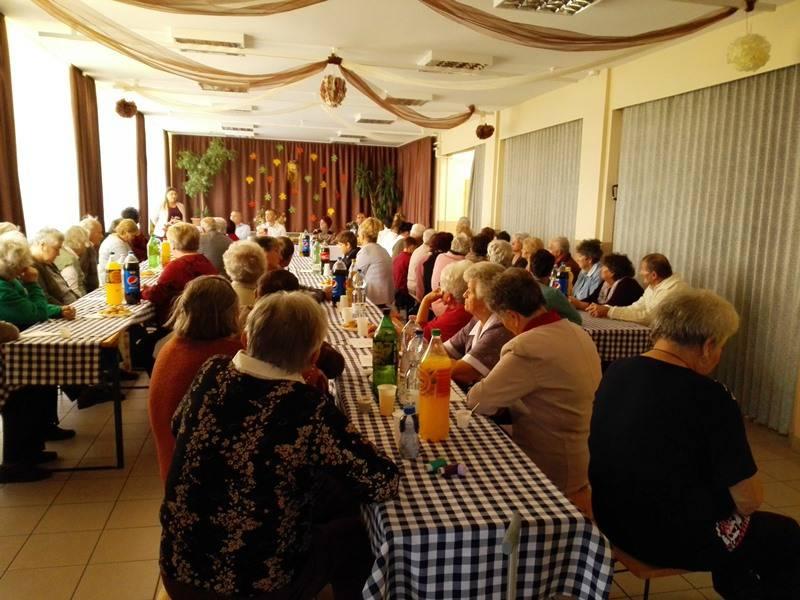 Idősek Napja Váncsod községben 4