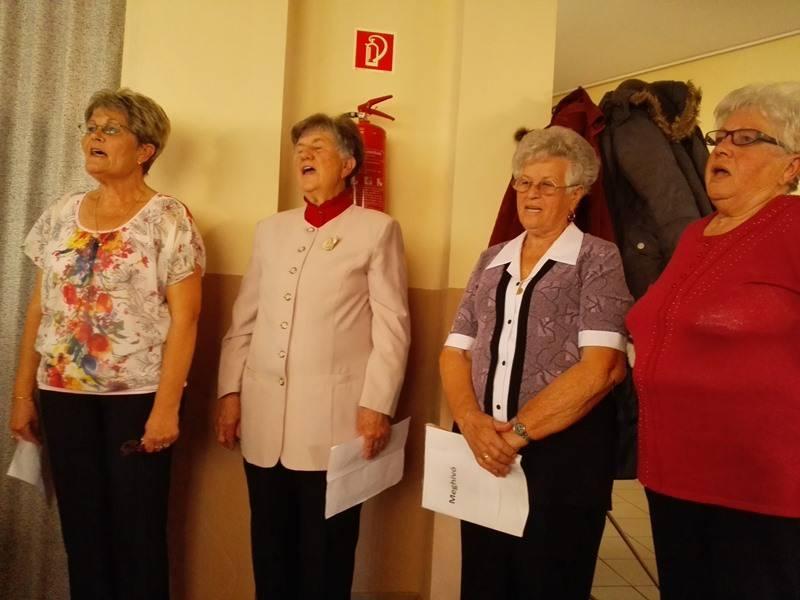Idősek Napja Váncsod községben 7