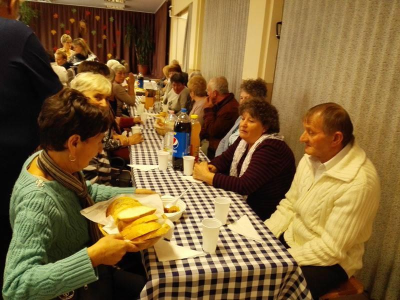 Idősek Napja Váncsod községben 11