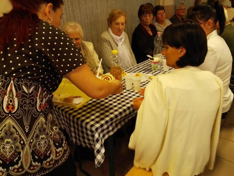 Idősek Napja Váncsod községben 13