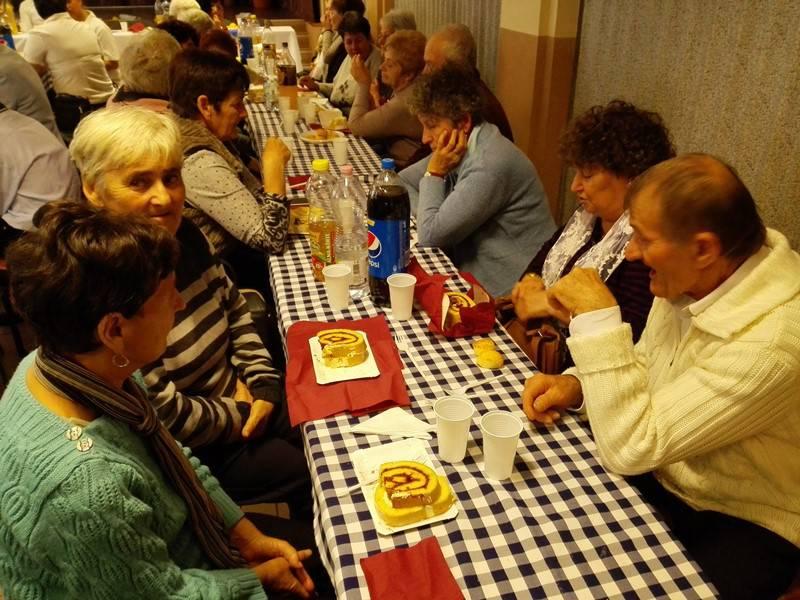 Idősek Napja Váncsod községben 15