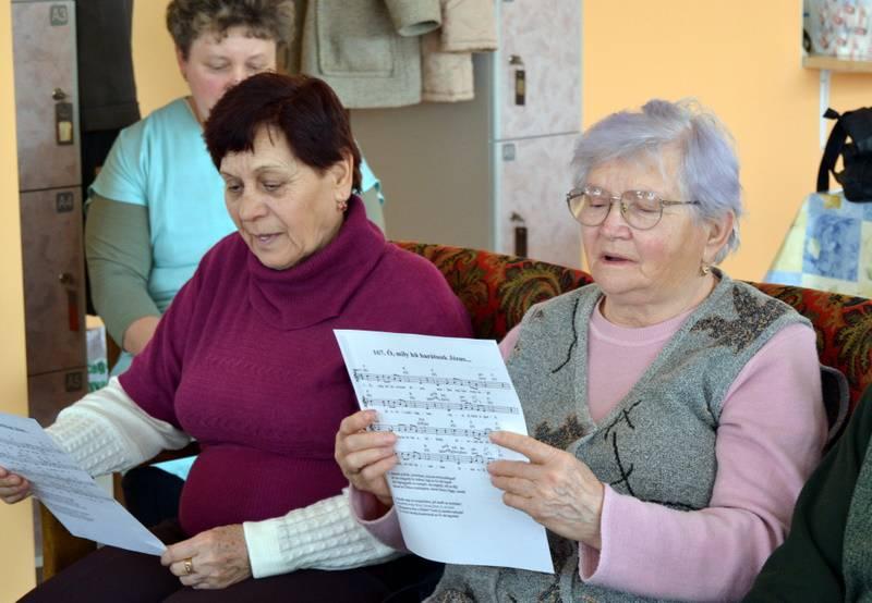Sokszínű programok várják az időseket 2