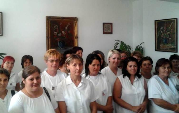 Szociális gondozó és ápoló vizsga Verpeléten és Egerben 4