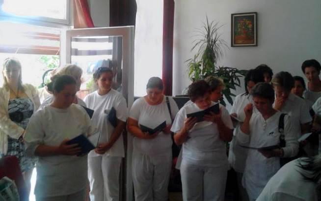 Szociális gondozó és ápoló vizsga Verpeléten és Egerben 3