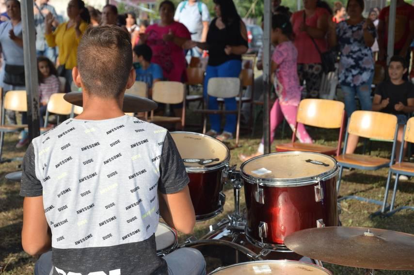 Finn missziós hét: egy sátorban Hajdúhadházon 3