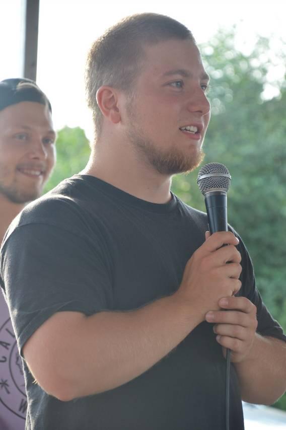 Finn missziós hét: egy sátorban Hajdúhadházon 4