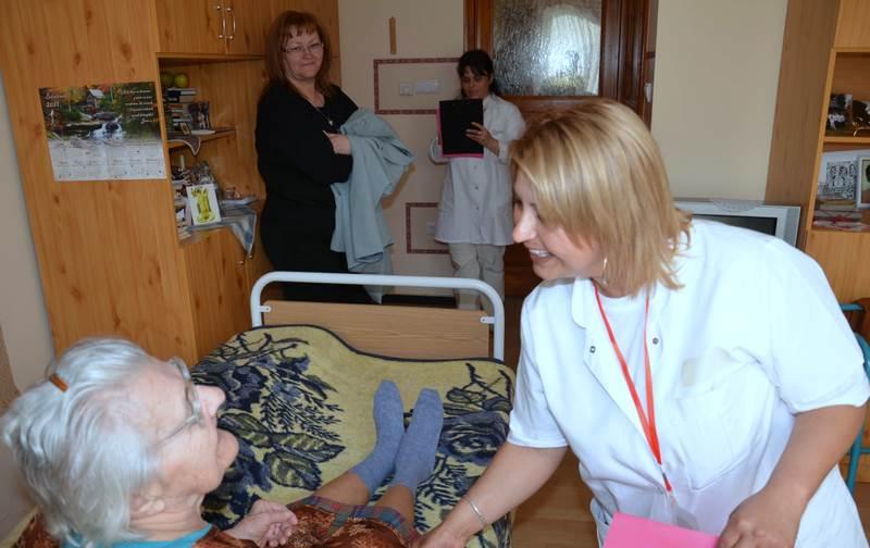 Szociális gondozó és ápoló vizsga Hajdúböszörményben 3