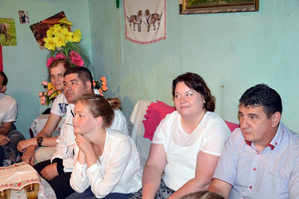 A Nyírségbe is ellátogatott a finn missziós csapat 2
