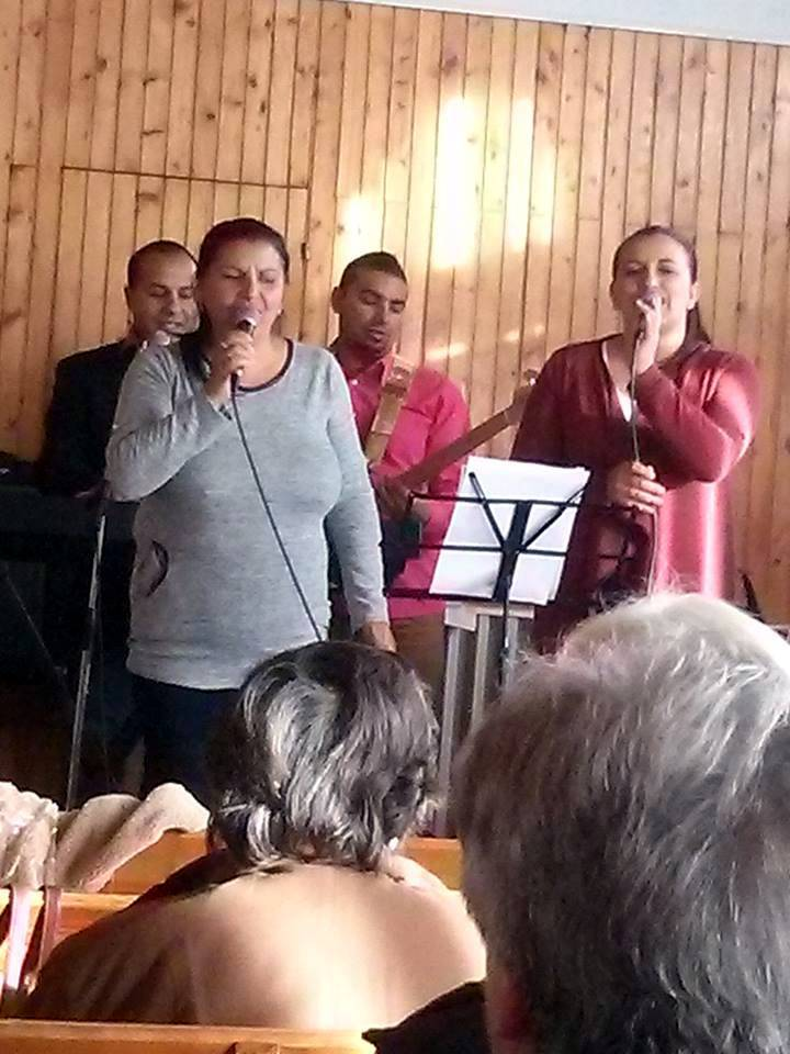 Hajdúhadházán és Hajdúsámsonban is megünnepelték a szépkorúakat 2