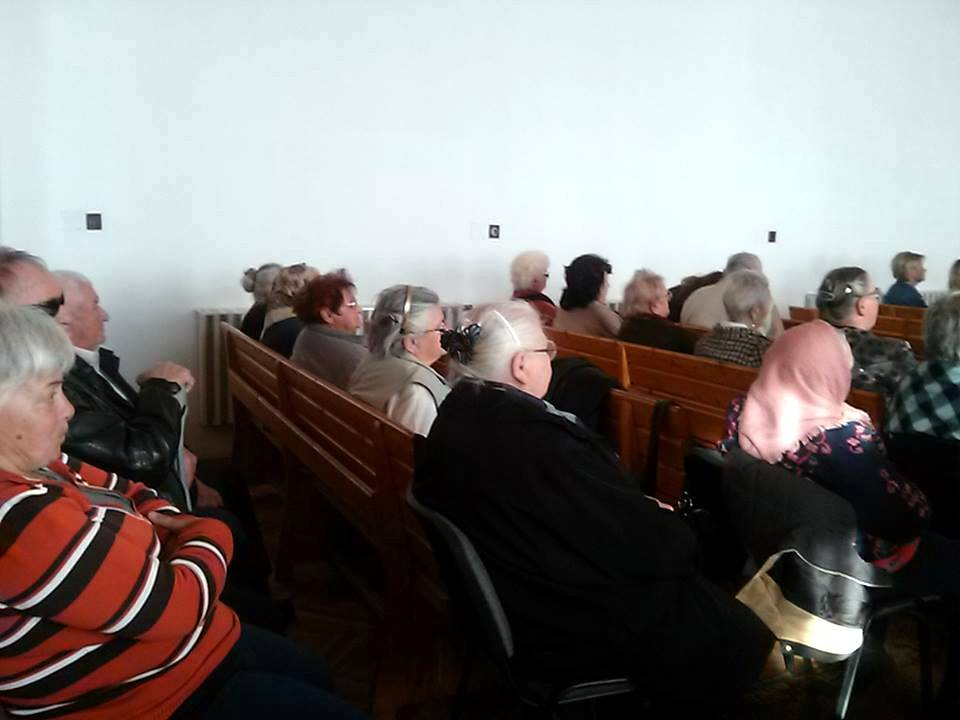 Hajdúhadházán és Hajdúsámsonban is megünnepelték a szépkorúakat 3