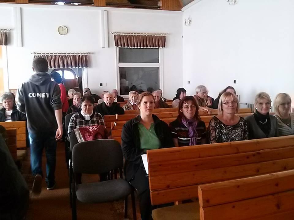 Hajdúhadházán és Hajdúsámsonban is megünnepelték a szépkorúakat 4