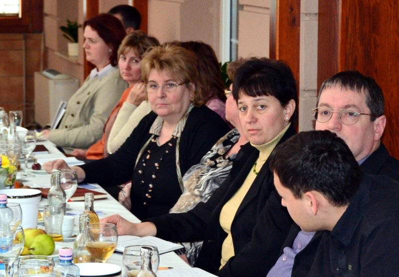 Országos munkaértekezlet a TEVADMIN rendszer bevezetése apropóján 3