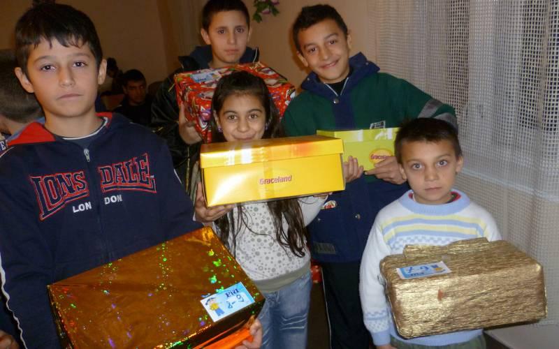 Csomagosztas 2012 Bekes megye (3)