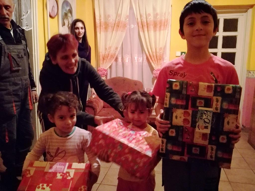 620 Karácsonyi Szeretetcsomag 9