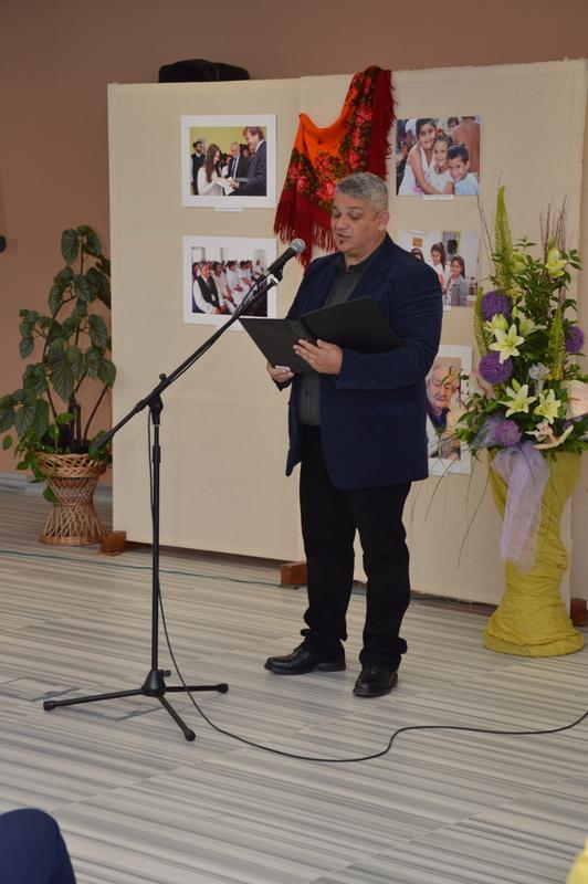 20 éves jubileumi ünnepség - Mindeddig megsegített Isten 1