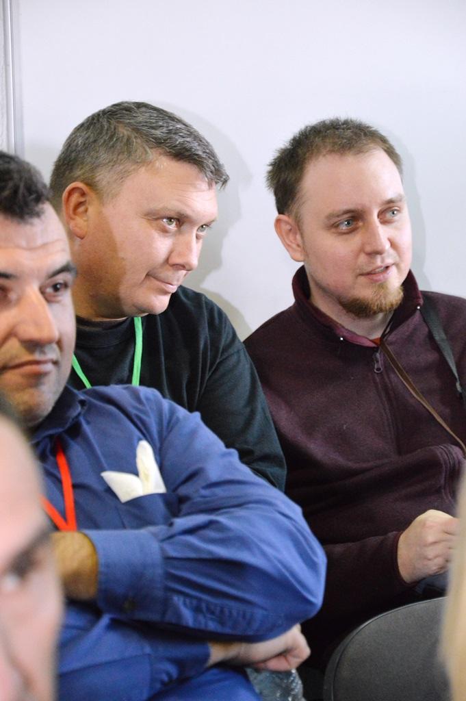 Roma Networks ország-képviselők találkozója Belgrádban 8