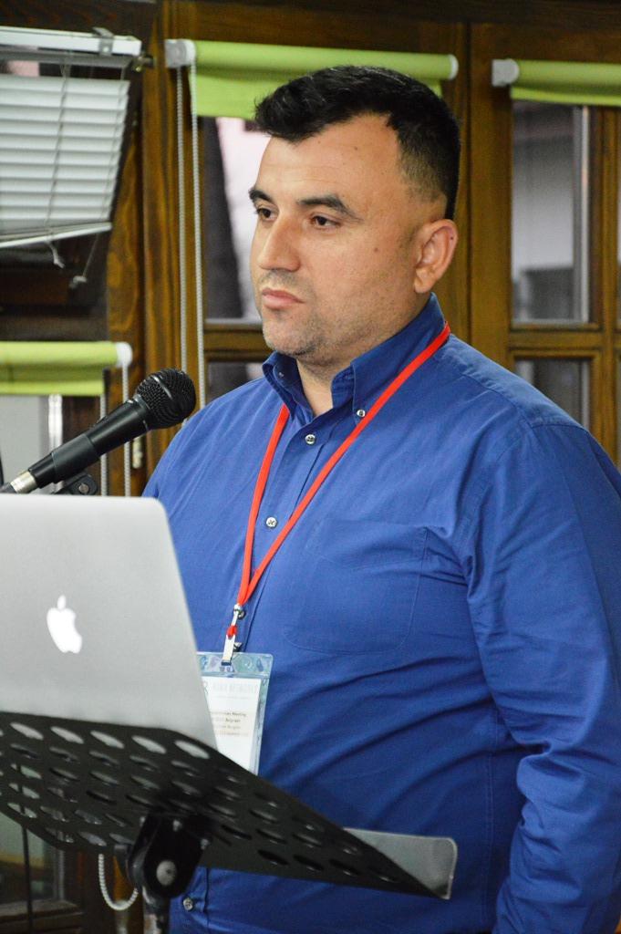 Roma Networks ország-képviselők találkozója Belgrádban 17