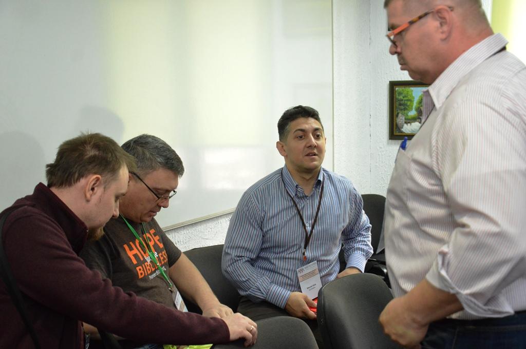 Roma Networks ország-képviselők találkozója Belgrádban 23