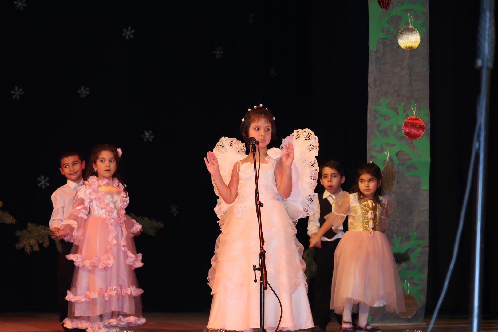 Caramellel a rászoruló gyermekekért 13
