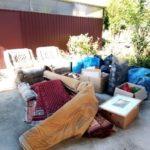 Mosógép és ruha adomány a pécsi Telephelyen 3