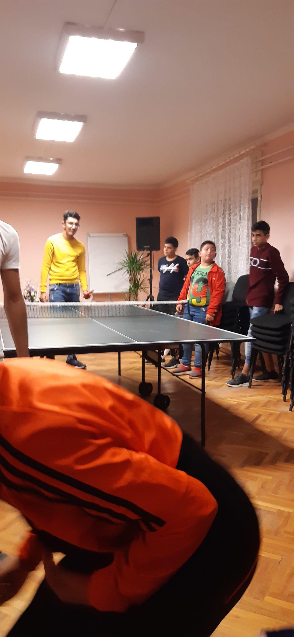 Menedék a fiataloknak - Nyírségi Ifjúsági Klub! 14