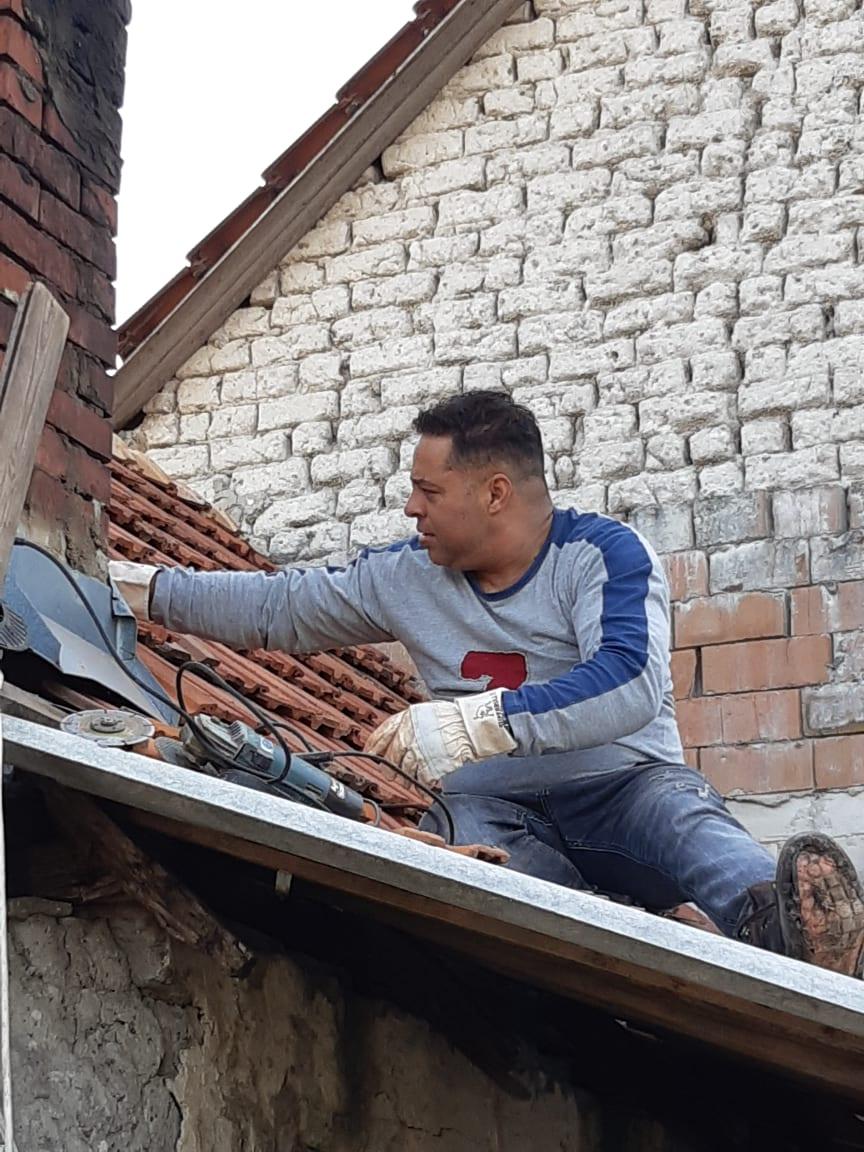 Ismét házat újított fel a Zákányszéki SZERETETPONT - Ezúttal egy kiskunmajsai házaspáron segítettünk 6